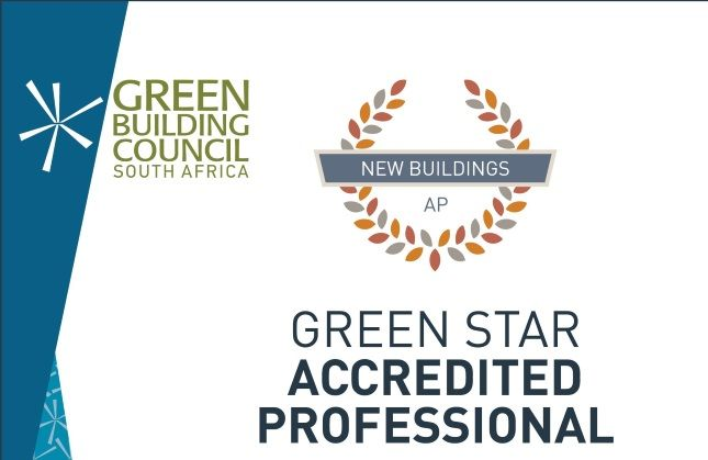 Green Building Professinal